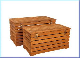 kisten aus teak sisa yachting boote und bootszubeh r zu fairen preisen. Black Bedroom Furniture Sets. Home Design Ideas